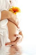 φυτικά έλαια στην εγκυμοσύνη
