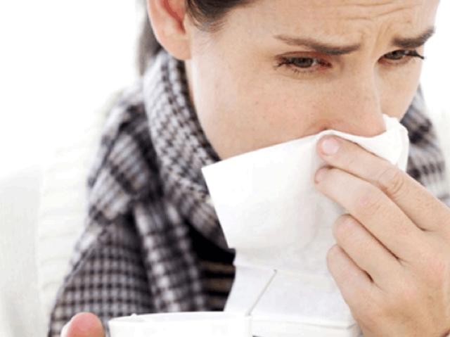 Επιδημία γρίπης: διάσωση με αιθέρια έλαια